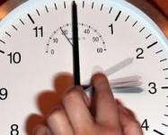 Ժամն այսուհետ չի փոխվի