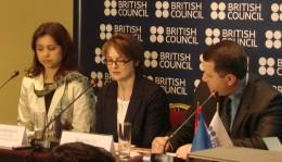 Բրիտանական խորհուրդ. 10 արդյունավետ տարի Հայաստանում