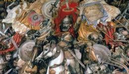 Այսօր Հայ Առաքելական Եկեղեցին նշում է Վարդանանց տոնը