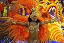 Բրազիլիան գույների մեջ. Մեկնարկել է ամենամյա կառնավալը