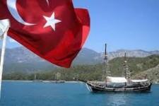 Մերձեցում — թափանցման թուրքական օրինակը