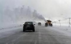 Հայաստանում փակ են մի շարք ավտոճանապարհներ