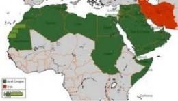 4.6 մագնիտուդ ուժգնությանբ երկրաշարժ Իրանում