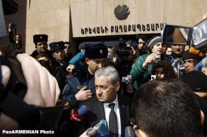 «Երևանը մենք ենք».Բնապահպաները  քաղքապետի հետ հանդիպում են պահանջում