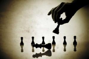 Խոշոր խաղը` հակամարտության կամ հովվերգության հեռանկարո՞վ