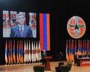 ՀՀԿ-ի էլիտան գրեթե չի փոփոխվել