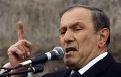 Լևոն Տեր-Պետրոսյանի ելույթը 2012 թ. մարտի 30-ի հանրահավաքում