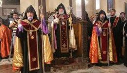Եկեղեցին շրջանցում է մեղքի իր բաժինը