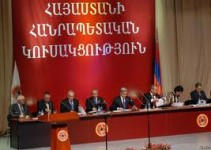 Պաշտոնական քարոզարշավը չմեկնարկած` ՀՀԿ-ն բացել է իր նախընտրական շտաբները