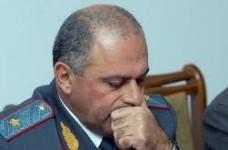 Ես էլ իմ կուսակցության ծառան եմ և  պիտի ծառայեմ. Ալիկ Սարգսյան