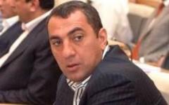 Սամվել Ալեքսանյանը լրագրողներին առաջարկել գրազ գալ, որ որևէ մեկը «իր դեմ» չի առաջադրվի