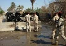 Իրաքում պայթյունները չեն դադարում