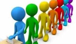 41 ընտրատարածքներում առաջադրված պատգամավորության թեկնածուները
