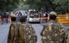 Հնդկաստանում ահաբեկչության հետևանքով 15 ոստիկան է զոհվել