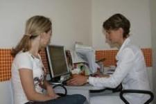 Անվճար բուժզննում կանանց