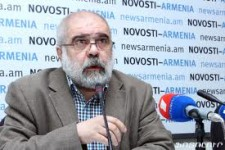 Խորհրդարան  մուտք կգործի 6 կուսակցություն.Քաղաքագետ