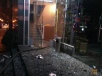 «Ալեն-Էլեն» ժամանցային կենտրոնում նռնակ են պայթեցրել