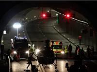 Շվեցարիայում ավտոբուսը բախվել է  թունելի պատին. զոհվել է 22 երեխա