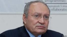 ՌԴ նախագահի պարգևը Աղվան Հովսեփյանին