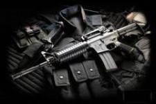 Կալանավորվել է Ոստիկանության զորքերի հրամանատարի սպառազինության գծով տեղակալը