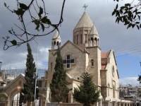Վնասվել է Սրբ. Աստվածածին եկեղեցի՞ն