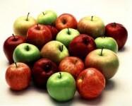 Խնձորը բուժում է ասթման