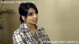 «Դժվար ապրուստ» հեռուստասերիալի Մերին` նաև ապագա երգչուհի՞…