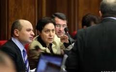 ՀԱԿ-ը դռնեդուռ ընկած  «Ժառանգության» սև PR-ն են իրականացնում.Արմեն Մարտիրոսյան