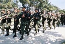 Միջադեպ Ադրբեջանական բանակում` մահվան ելքով