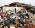 Տեխասում հզոր տորնադոն հազարավոր  տներ  է ոչնչացրել