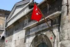 Սուրբ Հրեշտակապետ հայկական եկեղեցին, դպրոցն ու գերեզմանատունը կվերադարձվի