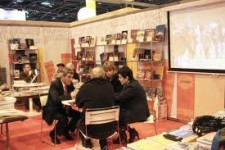 «Երևանը 2012թ. գրքի համաշխարհային մայրաքաղաք». հանդիսությունների շարքը մեկնարկում է