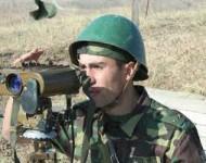 Երեկվա միջադեպի ժամանակ հայ զինծառայողները ինքնապաշտպանվելու հնարավորություն չե՞ն ունեցել