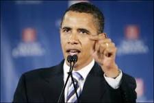 Օբաման այդպես էլ չարտասանեց «ցեղասպանություն» բառը