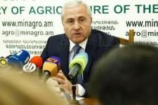 Սերգո Կարապետյանը արտակարգ ռեժիմով հանդիպումներ է ունենում «Արտֆուդ»-ում