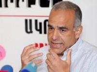 Ստյոպայի կարծիքի  հետ համաձյան չեմ.Րաֆֆի Հովհաննիսյան