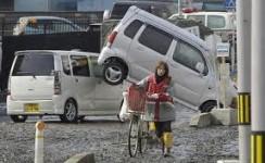 Ճապոնիայում անչափահաս վարորոդը վրաերթի է ենթարկել 10 մարդու