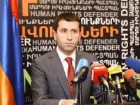 Կարեն Անդրեասյանը  հանդիպել է Լևոն Զուրաբյանին