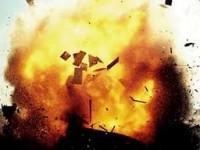 Պայթյուն «Արմենիան մոլիբդեն փրոդաքշն»-ի տարածքում. 4 մարդ վիրավորվել է