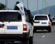 ԵԱՀԿ ներկայացուցիչները  այցելել են  ադրբեջանական դիվերսիոն խմբի հարձակման վայր