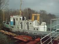 Առևանգվել են ադրբեջանական նավթով լի նավեր