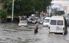 Չինաստանում հորդառատ անձրևներին զոհ է գնացել 42 մարդ