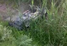 Մեքենան գլորվել  է ձորը. վարորդը տեղում մահացել է