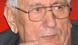 Մահացել է ականավոր պատմաբան Ստեփան Պողոսյանը