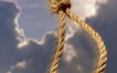 Լոռու մարզի  Սարալանջ  գյուղի դպրոցի տնօրենը  ինքնասպան է եղել