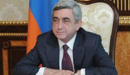 Մայիսի 28-ին ծնվել է հոգեբանորեն և  քաղաքականապես նոր հայը.Սերժ Սարգսյան