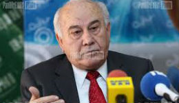 ԲՀԿ-ն կարող է դառնալ ոչ թե կառուցողական, այլ  հովհարային ընդդիմություն.Ռուբեն Թովմասյան