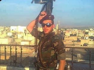 Թուրք-սիրիական սահմանին հայ զինվոր է զոհվել
