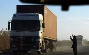 Իրանը փակել է սահմանը ադրբեջանական մեքենաների համար