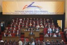 «Բարգավաճ Հայաստան» կուսակցության վերնախավում լարված մթնոլորտ է տիրում